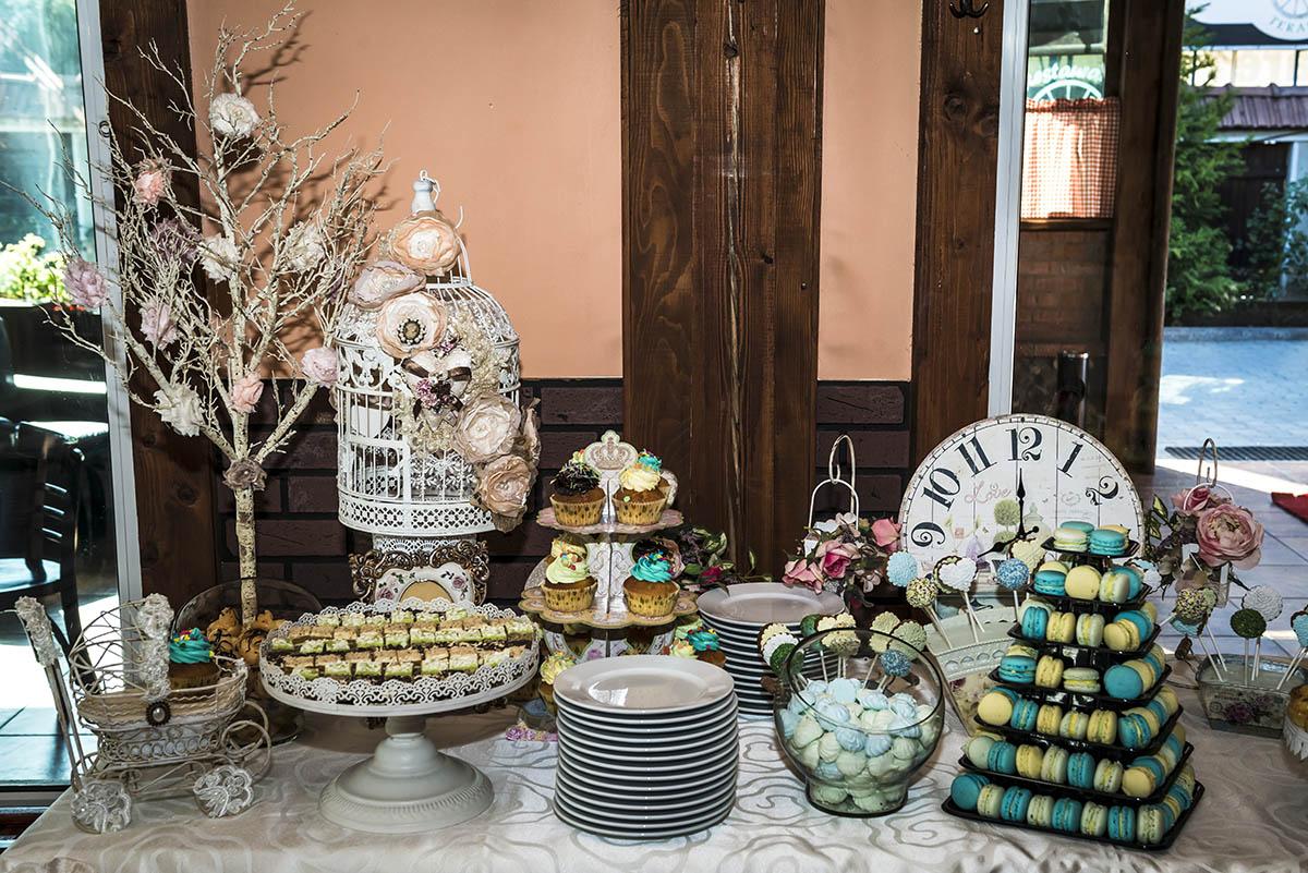 desert nunta