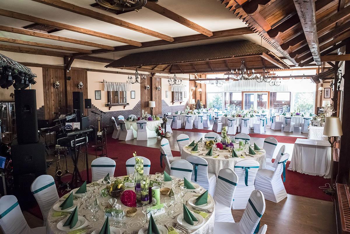 restaurant nunta bacau